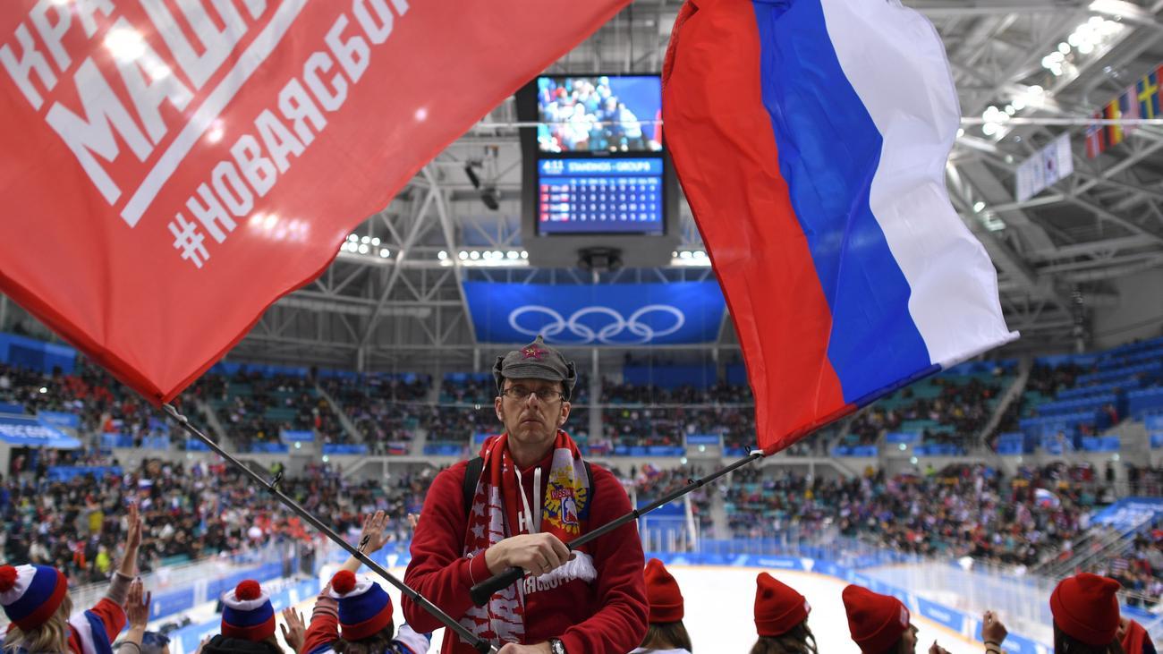 Welt-Anti-Doping-Agentur: Sie können es einfach nicht lassen
