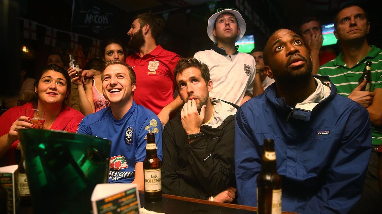 Bundesliga-Vorschau : Dieses Spiel dürfen Sie auf keinen Fall verpassen