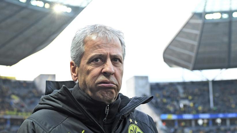 Bundesliga-Rückschau: Alle loben Hummels, nur Favres Augenbraue nicht