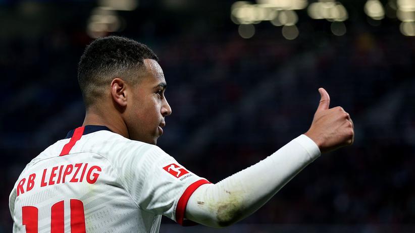 Bundesliga-Rückschau: Leipzig und seine Millionen, eine schöne Bescherung