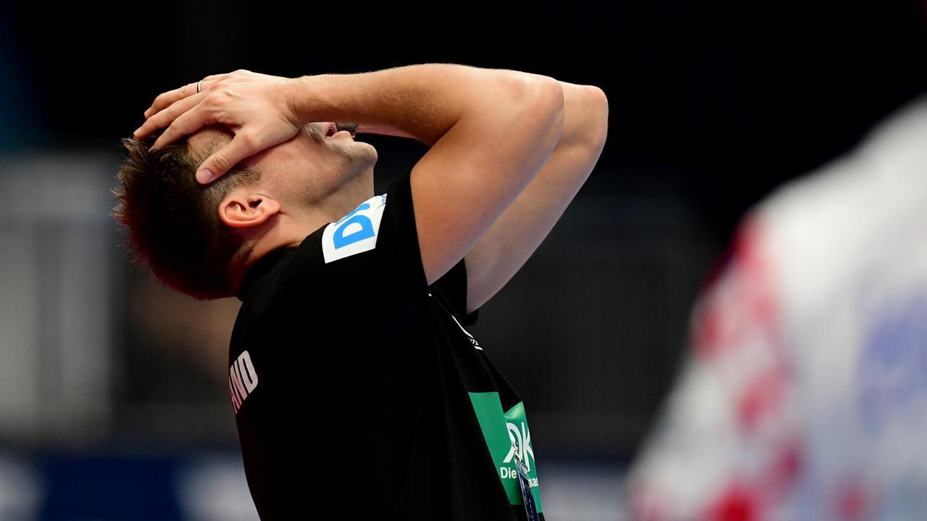 """Handball-EM: """"So betrunken kann man gar nicht sein"""""""