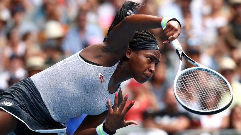 Australian Open: Die schöne Unberechenbarkeit des Frauentennis