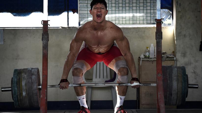 Gewichtheben: ARD-Doku offenbart Doping und Korruption bei Gewichtheberverband