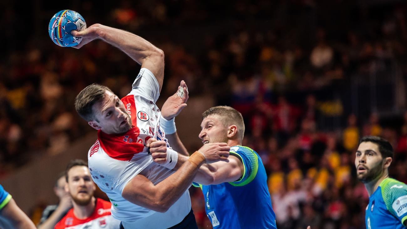 Handball-Europameisterschaft 2021