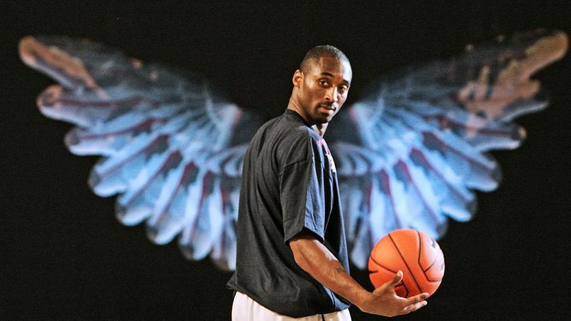 """Kobe Bryant: """"Er hat Menschen weltweit inspiriert, einen Basketball aufzuheben"""""""