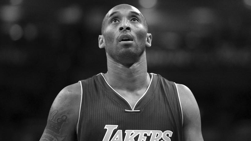 Kobe Bryant: Der Schatten blieb