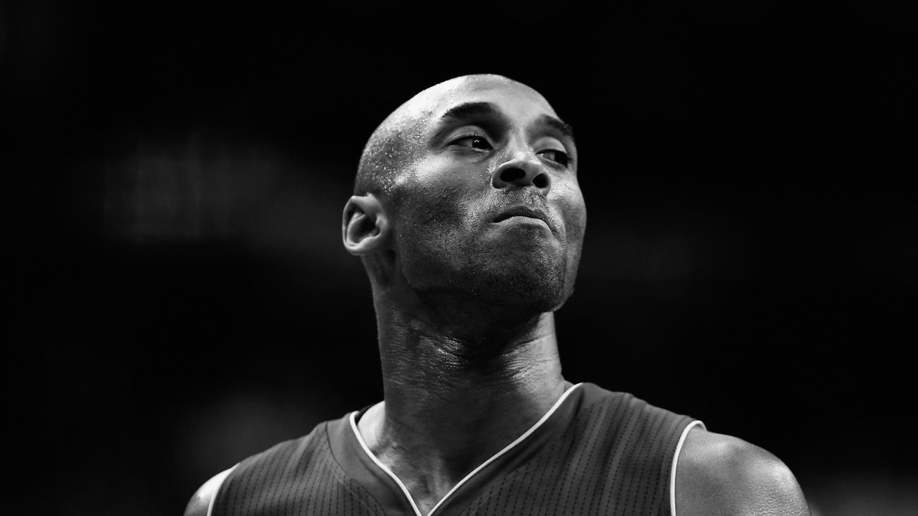 Tod von Kobe Bryant: Der Perfektionist
