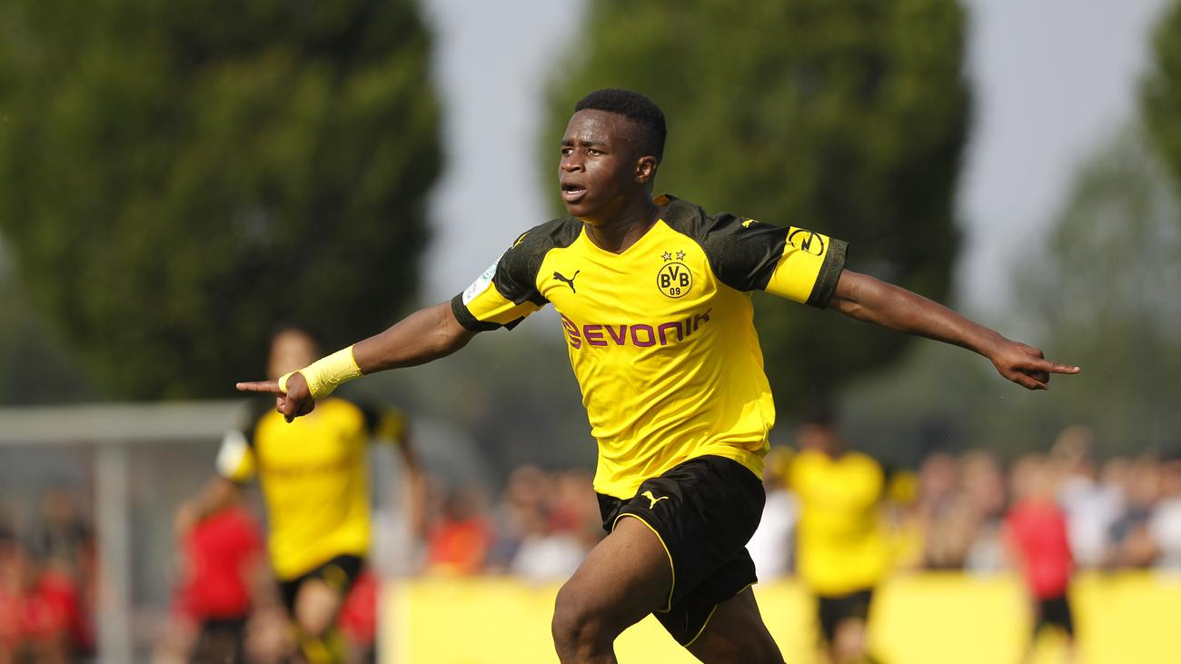 Bundesliga Quot You Mustn T Waste Talent Quot Teller Report