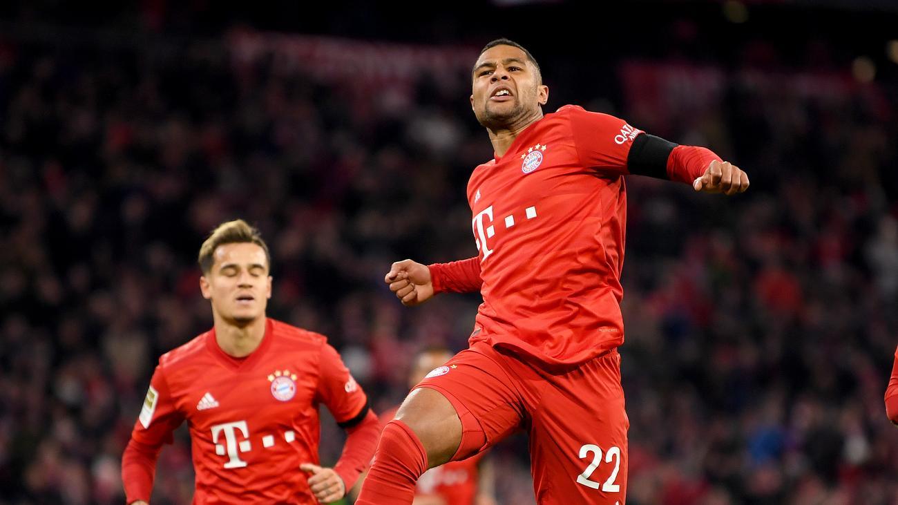23. Spieltag: Bayern gewinnt in letzter Minute gegen Paderborn