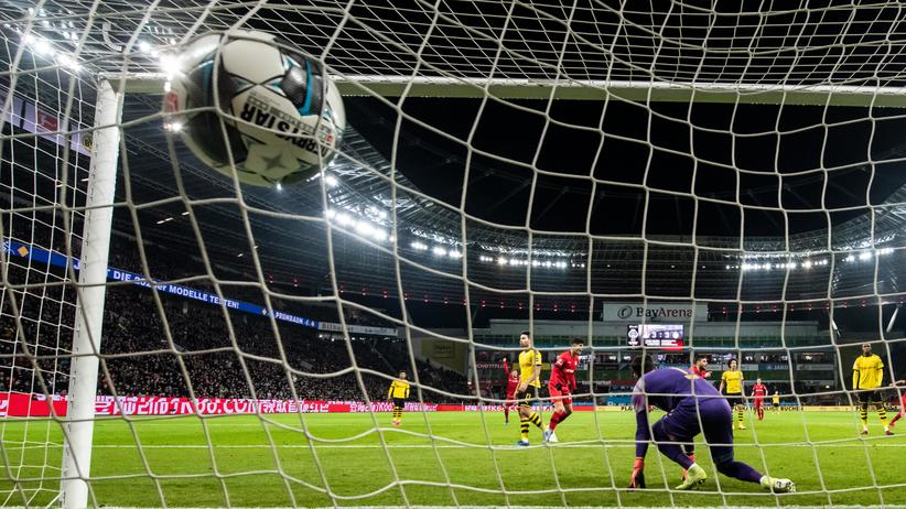 Bundesliga-Rückschau: Und zack, wieder ein Gegentor für den BVB
