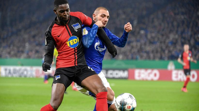 Rassismus-Vorfall: Schalke muss 50.000 Euro für rassistische Beleidigungen zahlen