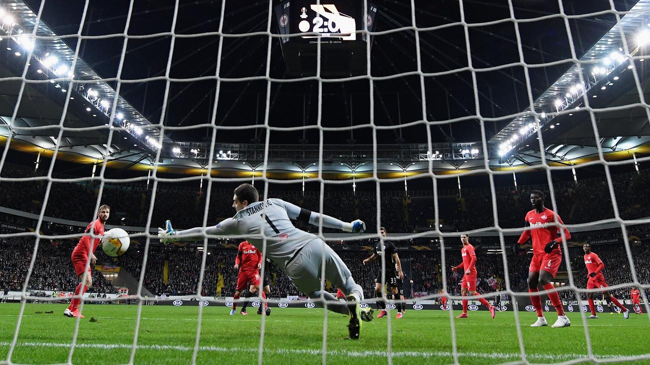 Unwetter: Europa League-Spiel wegen Orkanwarnung abgesagt