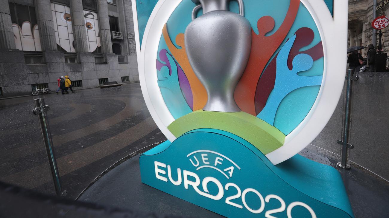 Fussball Em 2021 Austragungsort