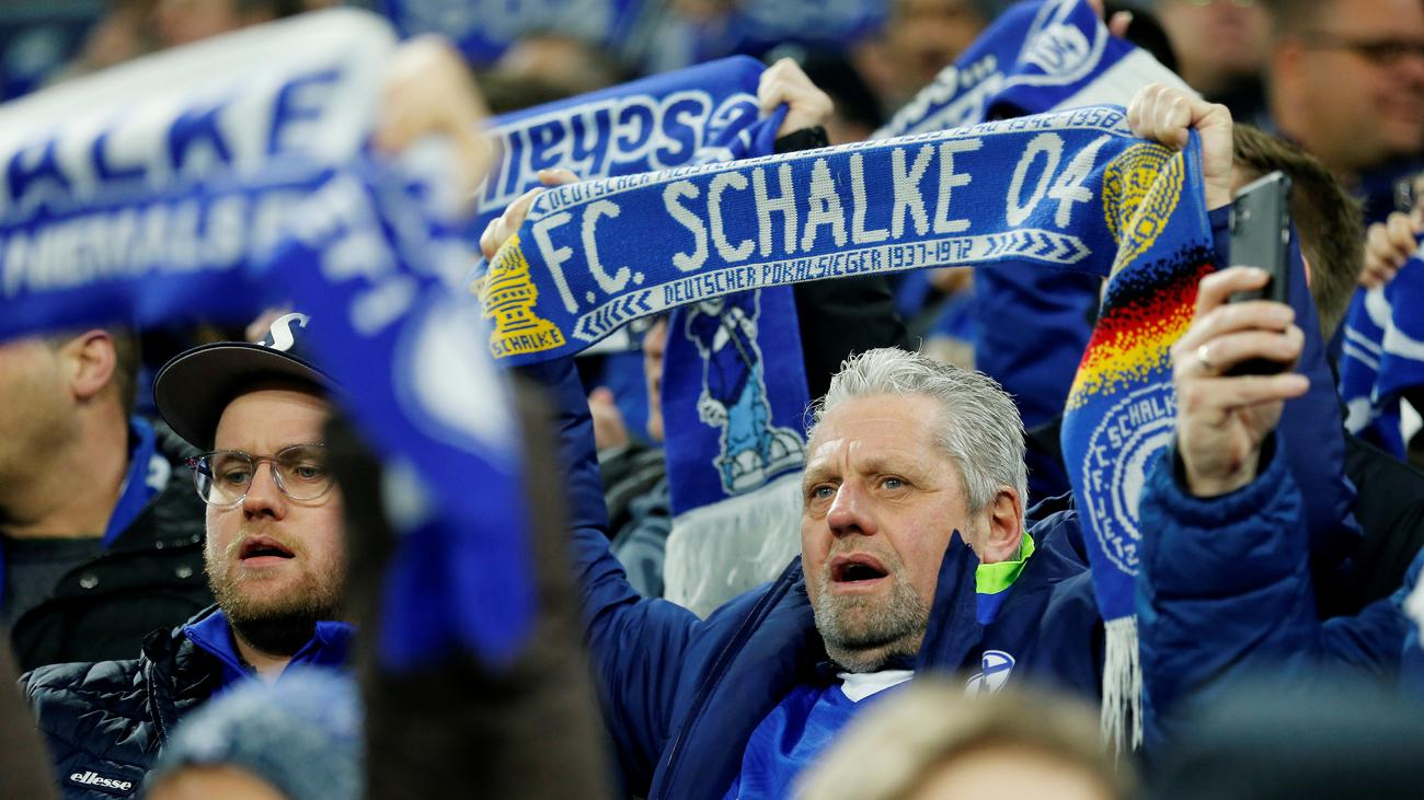Jobs Schalke 04