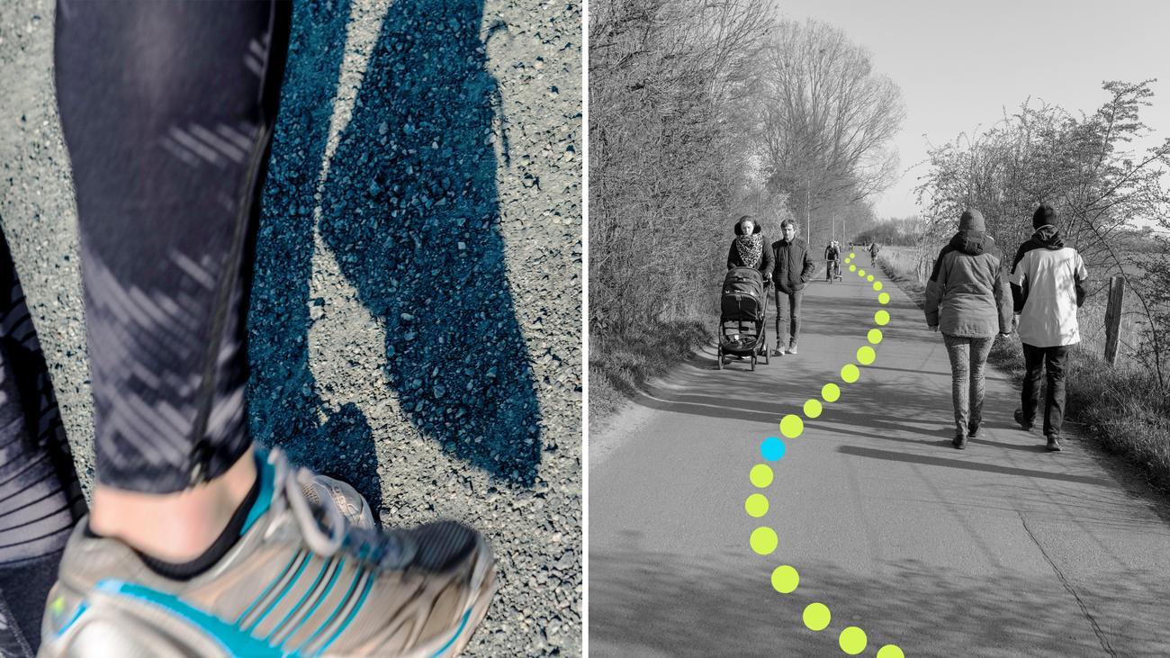 Sport: Laufen? Jetzt erst recht