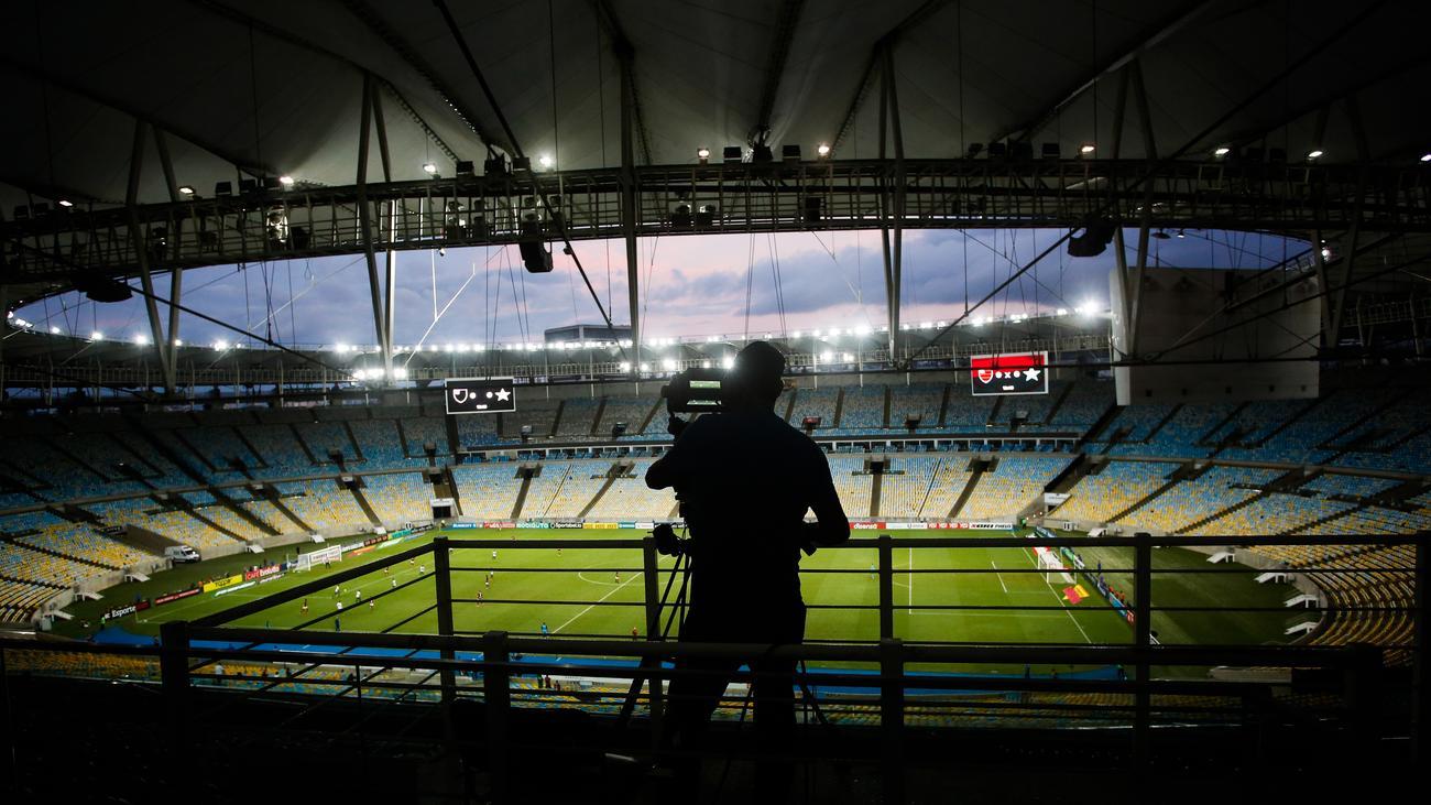 Bundesliga: Der Fußball ist uns fremd wie nie