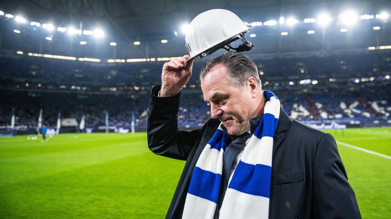 Schalke 04 Tönnies