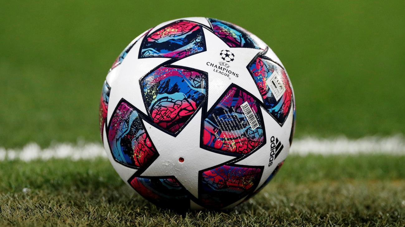 Uefa: Finale der Europa League in Köln - Champions League ...