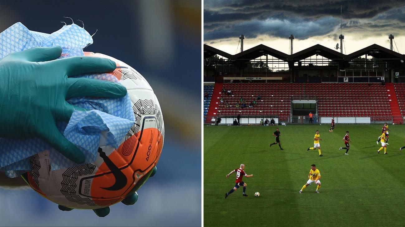 """""""Fußball hat sich in der Pandemie gesellschaftlich degradiert"""""""