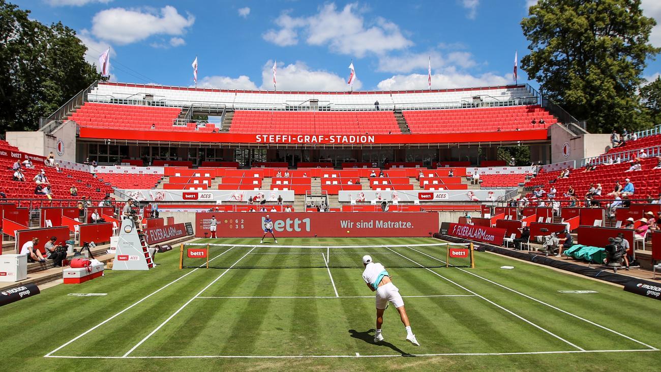 Tennisturnier Berlin