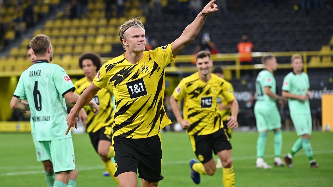 Dortmund Gladbach Free Tv