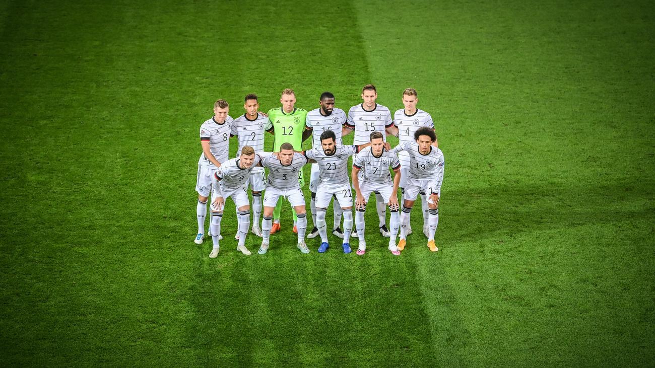 Wie Ging Das Spiel Deutschland Gegen Italien Aus