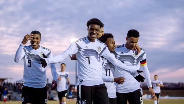 Fußball-Bundesliga: Die Talente und das Nadelöhr