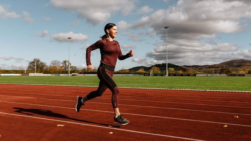 """Laufen: """"Ein Marathon ist zwölf Kilometer zu lang"""""""
