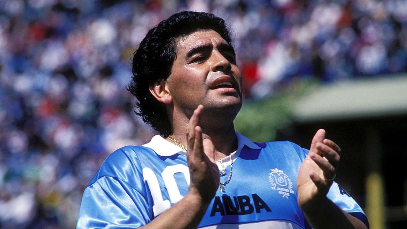 Argentinische Fußballspieler