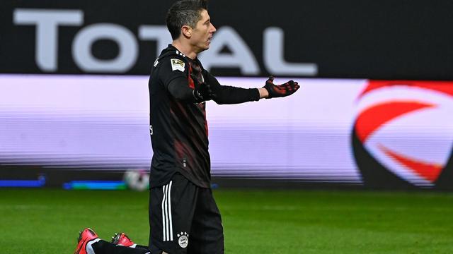Bundesliga, 11. Spieltag: Union Berlin punktet gegen den FC Bayern