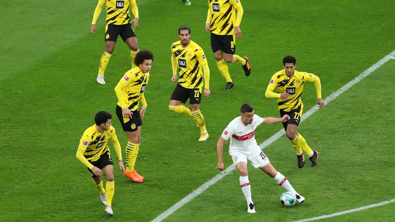 Wann Ist Das Nächste Spiel Von Borussia Dortmund