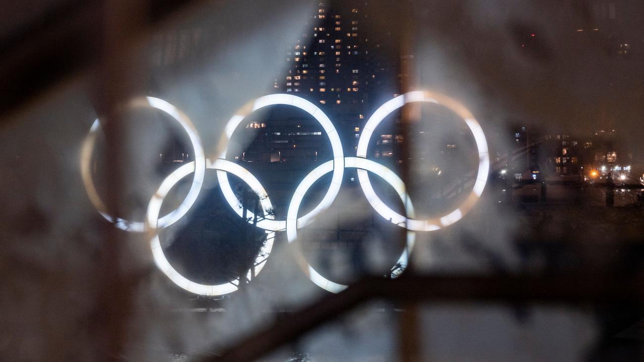 Olympia Tokio 2020 X Zeit Online