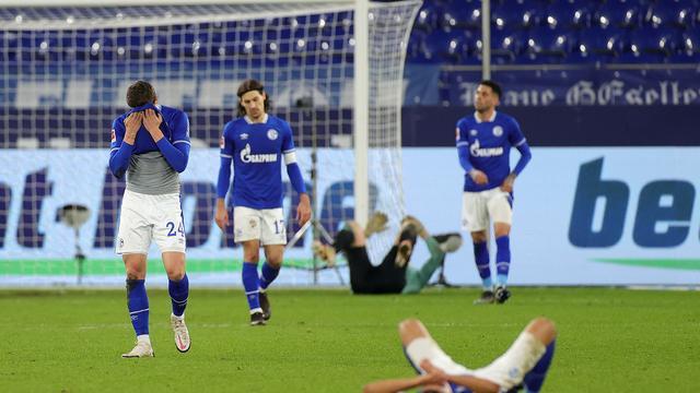 Bundesliga Rückschau: The hills Schalke has to climb