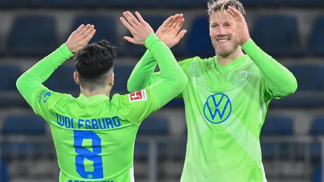 Bundesliga-Vorschau: Verzeihung, wir müssen über Wolfsburg reden