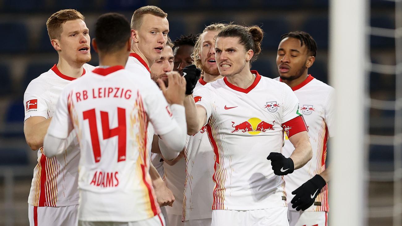 Bundesliga 26. Spieltag