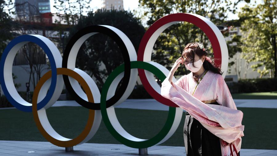 Olympische Spiele 2021 Auslandische Fans Durfen Nicht Zu Olympia In Tokio Zeit Online