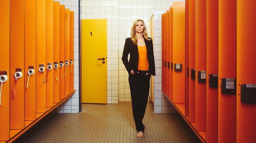 """Britta Steffen: Mein schlimmster Tag: """"Ich fühlte mich ungeschützt, fast erdrückt"""""""