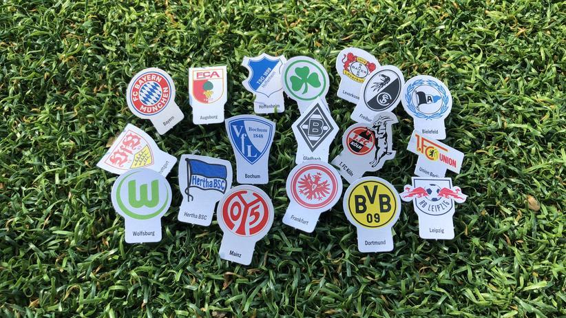Club-O-Mat: Welcher Verein sind Sie?