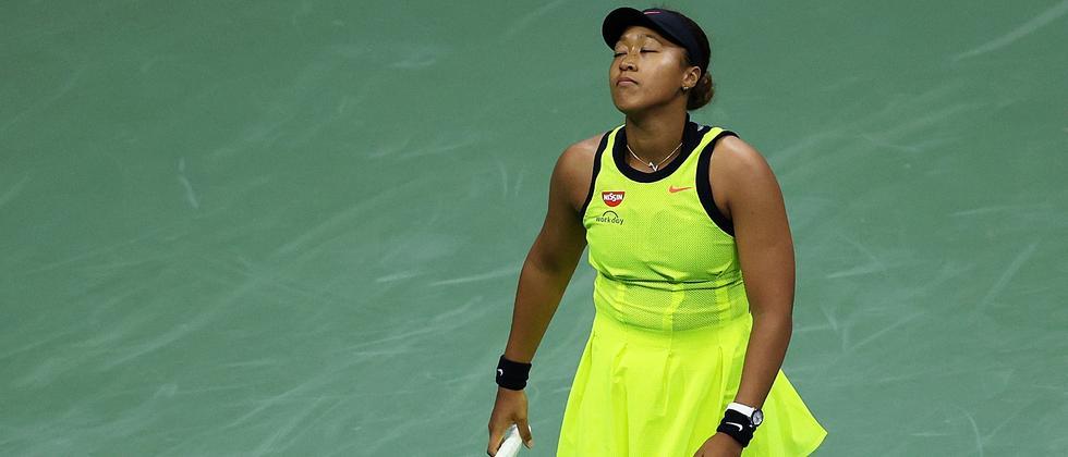 Tennis: Naomi Ōsaka kündigt Pause vom Tennis an