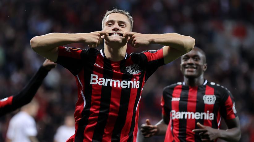 Bundesliga-Vorschau: Leverkusen ist eher vor dem Tor, als Habeck Klimaschutz sagen kann