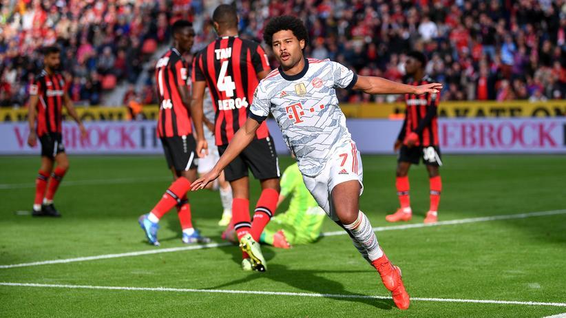 Bundesligarückschau: Bayern-Verfolger gibt es nicht