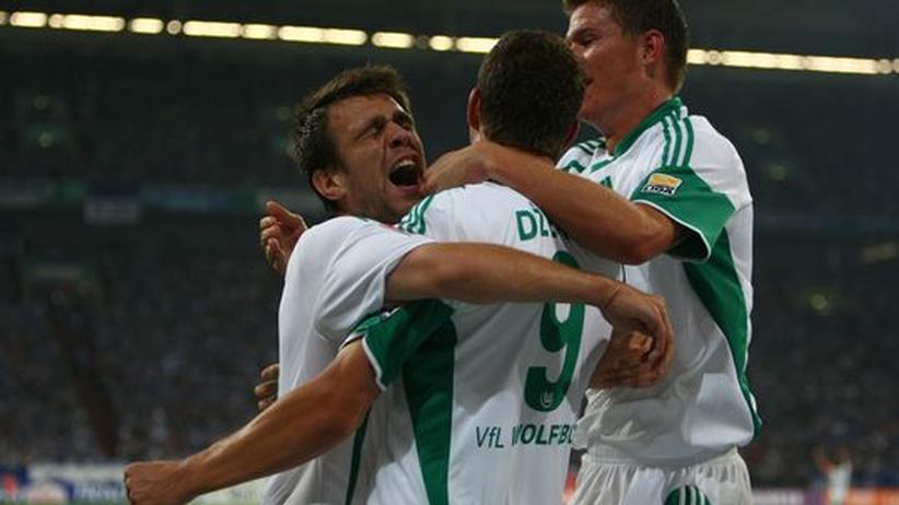 Bundesliga, 6. Spieltag: Meisterteam schlägt Meistertrainer
