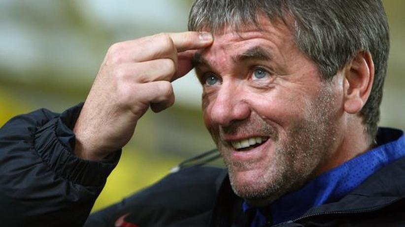 Bundesliga 11. Spieltag: Hertha steckt im Tabellenkeller fest