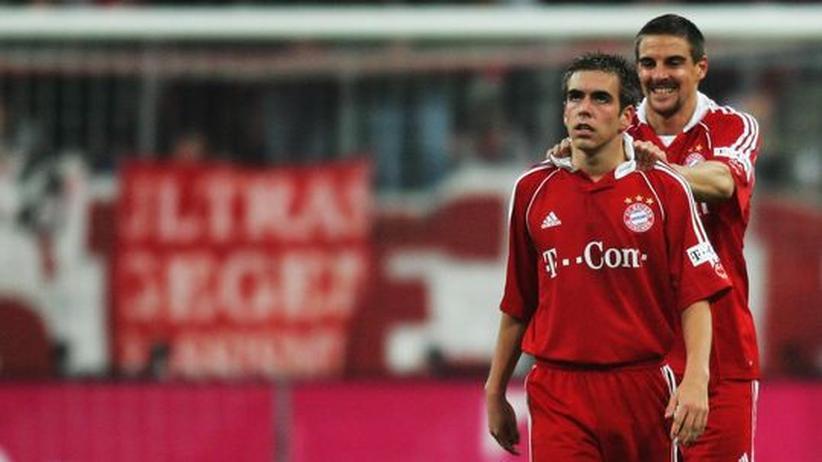 """Philipp Lahm über Deisler: """"Sebastian hatte es nicht immer leicht bei Bayern"""""""