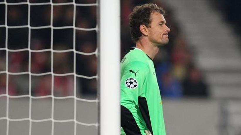 VfB-Niederlage gegen Sevilla: Grausames Spiel ohne Happy End