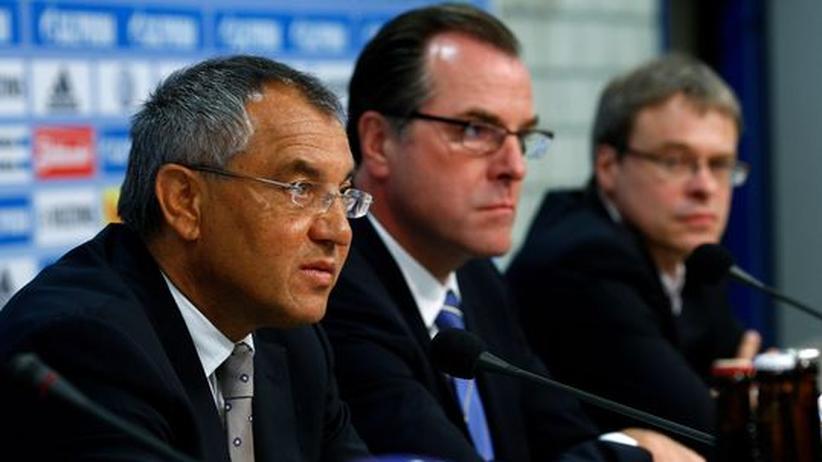 Finanzsorgen: Auf Schalke wird die Kohle knapp
