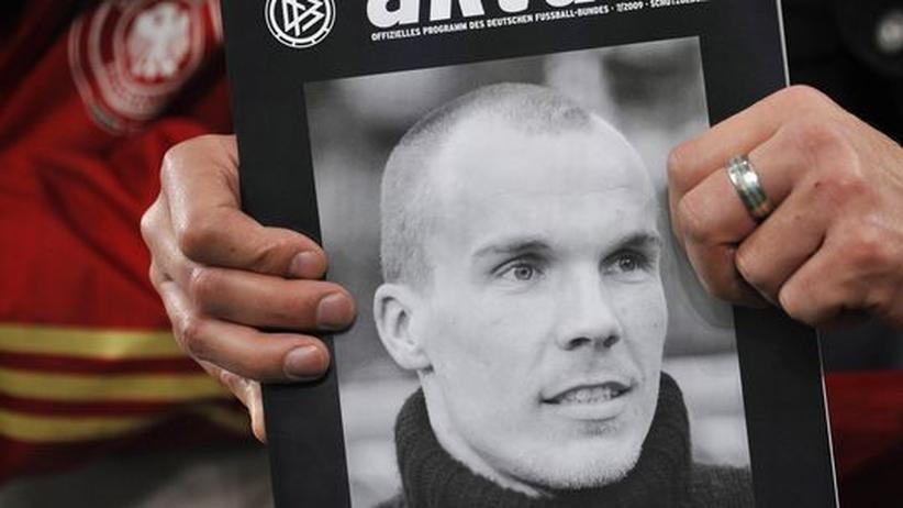 """Depression und Sport: """"Psychologische Betreuung in Vereinen muss professioneller werden"""""""