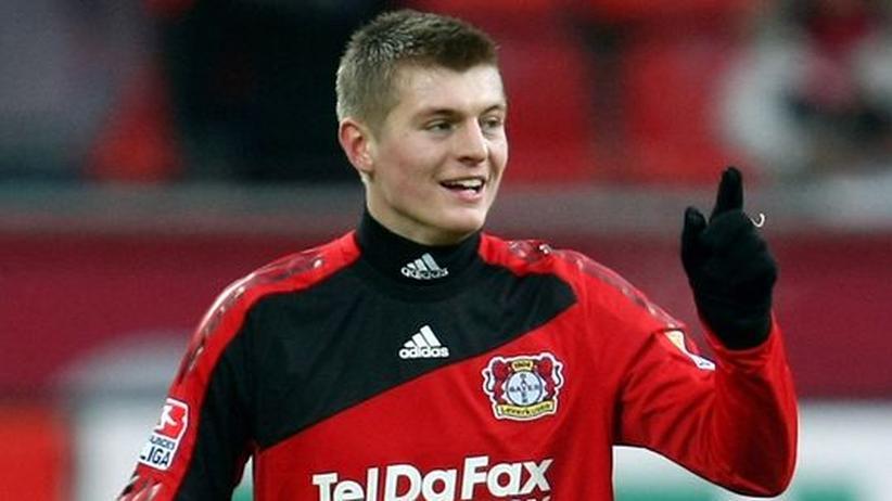 Fußball-WM: Löw nominiert erstmals Kroos, Aogo und Müller