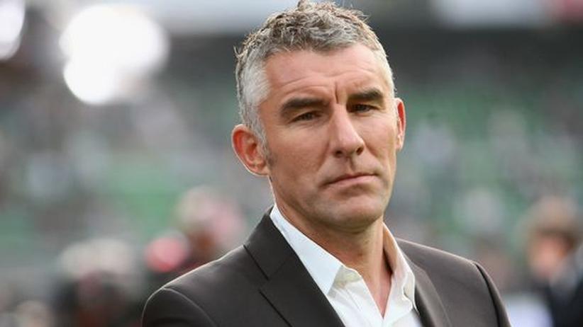 Hannover 96: Bergmann geht, Slomka kommt
