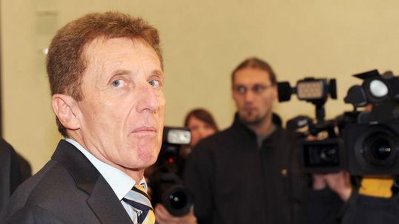 Schiedsrichter-Affäre: Auch nach dem Rücktritt Manfred Amerells ist der Fall Michael Kempter noch alles andere als geklärt